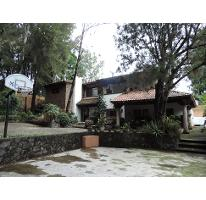 Foto de casa en venta en  , lomas de tetela, cuernavaca, morelos, 1241619 No. 01
