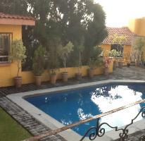 Foto de casa en venta en  , lomas de tetela, cuernavaca, morelos, 1299367 No. 01