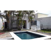 Foto de casa en venta en  , lomas de tetela, cuernavaca, morelos, 1301857 No. 01