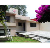 Foto de casa en renta en  , lomas de tetela, cuernavaca, morelos, 1559382 No. 01