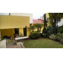 Foto de casa en venta en, lomas de tetela, cuernavaca, morelos, 1682426 no 01