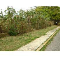 Foto de terreno habitacional en venta en  , lomas de tetela, cuernavaca, morelos, 1702602 No. 01
