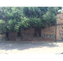 Foto de terreno habitacional en venta en  , lomas de tetela, cuernavaca, morelos, 1757214 No. 01