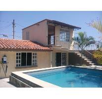 Foto de casa en venta en  , lomas de tetela, cuernavaca, morelos, 2081644 No. 01