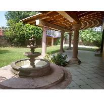 Foto de casa en venta en  ., lomas de tetela, cuernavaca, morelos, 2152174 No. 01