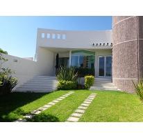 Foto de casa en renta en  , lomas de tetela, cuernavaca, morelos, 2276176 No. 01