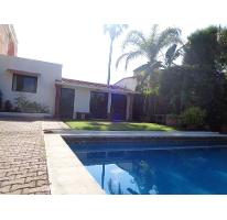 Foto de casa en venta en  , lomas de tetela, cuernavaca, morelos, 2325717 No. 01
