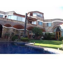 Foto de casa en venta en  , lomas de tetela, cuernavaca, morelos, 2368077 No. 01