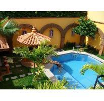 Foto de casa en venta en , lomas de tetela, cuernavaca, morelos, 2378656 no 01