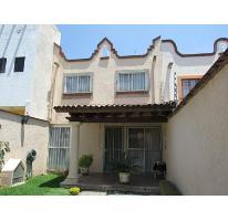 Foto de casa en venta en  , lomas de tetela, cuernavaca, morelos, 2402368 No. 01