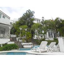 Foto de casa en venta en  , lomas de tetela, cuernavaca, morelos, 2586305 No. 01
