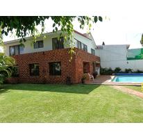 Foto de casa en renta en  , lomas de tetela, cuernavaca, morelos, 2594766 No. 01