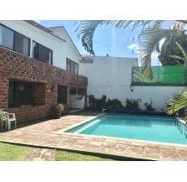 Foto de casa en venta en  , lomas de tetela, cuernavaca, morelos, 2599650 No. 01