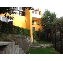 Foto de casa en venta en  , lomas de tetela, cuernavaca, morelos, 2603170 No. 01