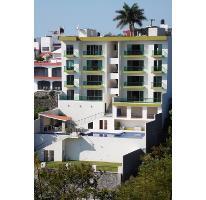 Foto de departamento en venta en  , lomas de tetela, cuernavaca, morelos, 2616859 No. 01