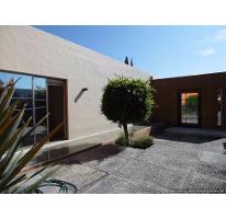 Foto de casa en venta en  , lomas de tetela, cuernavaca, morelos, 2618392 No. 01