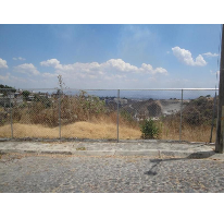 Foto de terreno habitacional en venta en  , lomas de tetela, cuernavaca, morelos, 2630649 No. 01