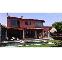 Foto de casa en venta en  , lomas de tetela, cuernavaca, morelos, 2716688 No. 01