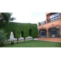 Foto de casa en venta en  , lomas de tetela, cuernavaca, morelos, 2737947 No. 01