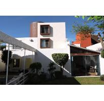 Foto de casa en renta en  , lomas de tetela, cuernavaca, morelos, 2791297 No. 01