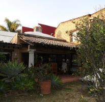 Foto de casa en venta en  , lomas de tetela, cuernavaca, morelos, 3706785 No. 01