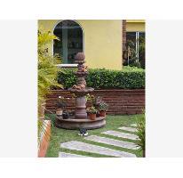 Foto de casa en venta en  , lomas de tetela, cuernavaca, morelos, 378803 No. 01