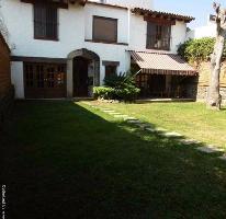Foto de casa en venta en  , lomas de tetela, cuernavaca, morelos, 4245977 No. 01