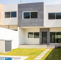 Foto de casa en venta en  , lomas de tetela, cuernavaca, morelos, 4290910 No. 01