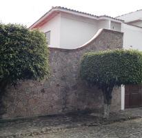 Foto de casa en venta en, lomas de tetela, cuernavaca, morelos, 728047 no 01