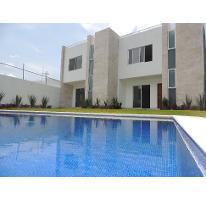 Foto de casa en condominio en venta en, lomas de trujillo, emiliano zapata, morelos, 1148671 no 01