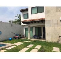 Foto de casa en venta en  , lomas de trujillo, emiliano zapata, morelos, 2299250 No. 01