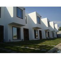 Foto de casa en venta en  , lomas de trujillo, emiliano zapata, morelos, 2465443 No. 01