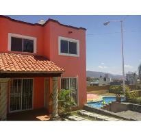 Foto de casa en venta en  -, lomas de trujillo, emiliano zapata, morelos, 2784356 No. 01