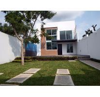 Foto de casa en venta en  , lomas de trujillo, emiliano zapata, morelos, 2791992 No. 01