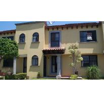 Foto de casa en venta en  , lomas de trujillo, emiliano zapata, morelos, 2832735 No. 01