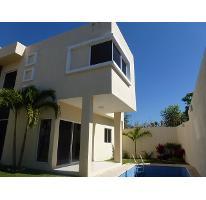 Foto de casa en venta en  , lomas de trujillo, emiliano zapata, morelos, 2844675 No. 01
