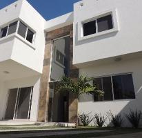 Foto de casa en venta en  , lomas de trujillo, emiliano zapata, morelos, 0 No. 01