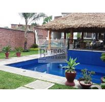 Foto de casa en condominio en venta en  , lomas de trujillo, emiliano zapata, morelos, 4275473 No. 02
