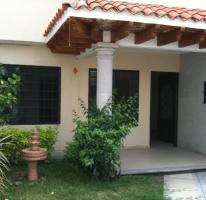 Foto de casa en venta en, lomas de trujillo, emiliano zapata, morelos, 825205 no 01