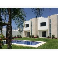 Foto de casa en venta en  , lomas de trujillo, emiliano zapata, morelos, 978385 No. 01