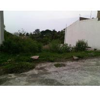 Foto de terreno habitacional en venta en  zona norte, lomas de zompantle, cuernavaca, morelos, 2704399 No. 01
