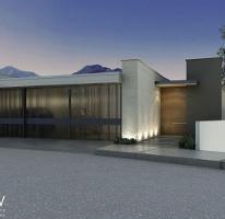 Foto de casa en venta en  , lomas de valle alto, monterrey, nuevo león, 4550280 No. 01