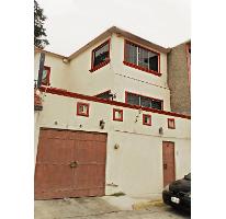Foto de casa en venta en  , lomas de valle dorado, tlalnepantla de baz, méxico, 1168721 No. 01