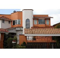Foto de casa en venta en  , lomas de valle escondido, atizapán de zaragoza, méxico, 2192355 No. 01