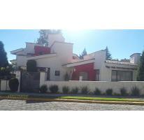 Foto de casa en renta en  , lomas de valle escondido, atizapán de zaragoza, méxico, 2809548 No. 01
