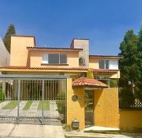 Foto de casa en venta en  , lomas de valle escondido, atizapán de zaragoza, méxico, 4675539 No. 01