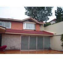Foto de casa en venta en lomas de vista hermosa 0, lomas de vista hermosa, cuajimalpa de morelos, distrito federal, 2645987 No. 01