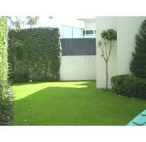 Foto de casa en venta en  , lomas de vista hermosa, cuajimalpa de morelos, distrito federal, 1732044 No. 01