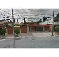 Foto de casa en venta en  , lomas de vista hermosa, cuajimalpa de morelos, distrito federal, 2279189 No. 01