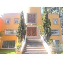 Foto de casa en venta en, lomas de vista hermosa, cuajimalpa de morelos, df, 2326338 no 01